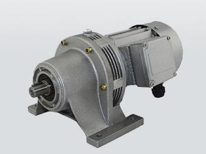 ATA Series Shaft Mounted Gearbox
